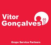 Logo Vítor Gonçalves Lda
